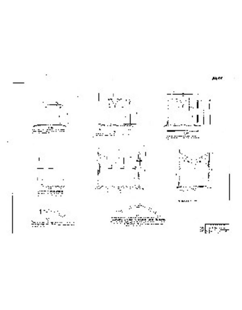 NVM 20.07.005 bovenleiding van NS voor spoor H0