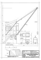 NVM 20.09.002 Electrische kolenkraan voor spoor 0