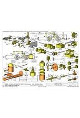 NVM 20.20.013 CD - Decauville 0-2-0T locomoief voor spoor 1