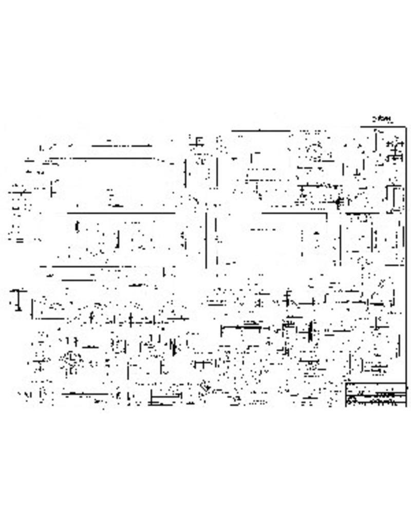 """NVM 20.20.023 Stoomlocomotief NS 1900 - (""""Jonge Juffer""""); voor spoor 2 (58 mm)"""
