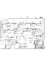 """NVM 20.20.027 Stoomlocomotief NS 1125 """"Leeuwenhoek"""" - (""""Snelloper""""); voor spoor 3,5"""" (89 mm)"""