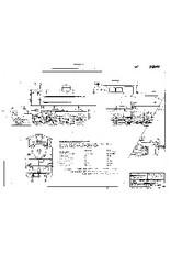 """NVM 20.20.030 Kitson Meijer breedspoor tenderlocomotief; voor spoor 3,5"""" (89 mm)"""