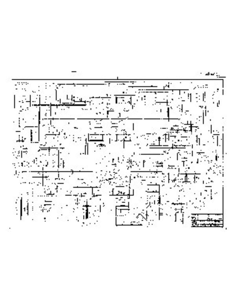 """NVM 20.20.045 C- tenderlocomotief NS 7700 - (""""Bello""""); voor spoor 5"""" (127 mm)"""