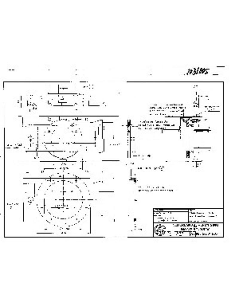 NVM 20.31.005 E-locomotief Deh 4/6 901-916; E-loc Hge 4/4 31-32 BVB; rijtuig Abhm 2/2 21,22