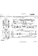 NVM 20.52.002 ALCO dieselrangeerlocomotief voor spoor 0
