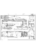 NVM 20.73.008 ombouw motorwagen HTM 21-101(ex EMR 21-150)