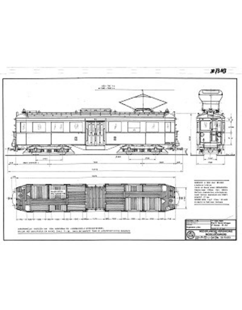 NVM 20.73.013 motorrijtuig OSM/NBM 91-94