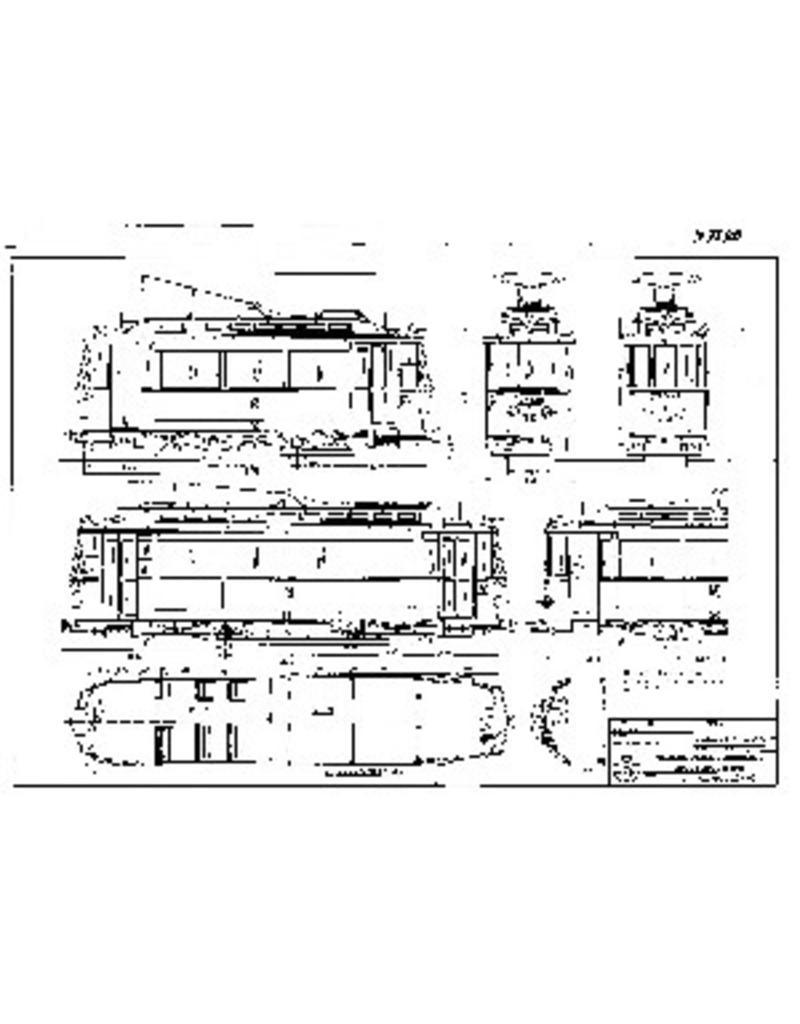 NVM 20.73.021 motorrijtuig GETA 14-21, 22-29