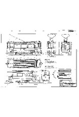 NVM 20.73.028 materieel TET 8-9 (Allan, 1909), aanh.rijtuig 543-547 (ex GTA)