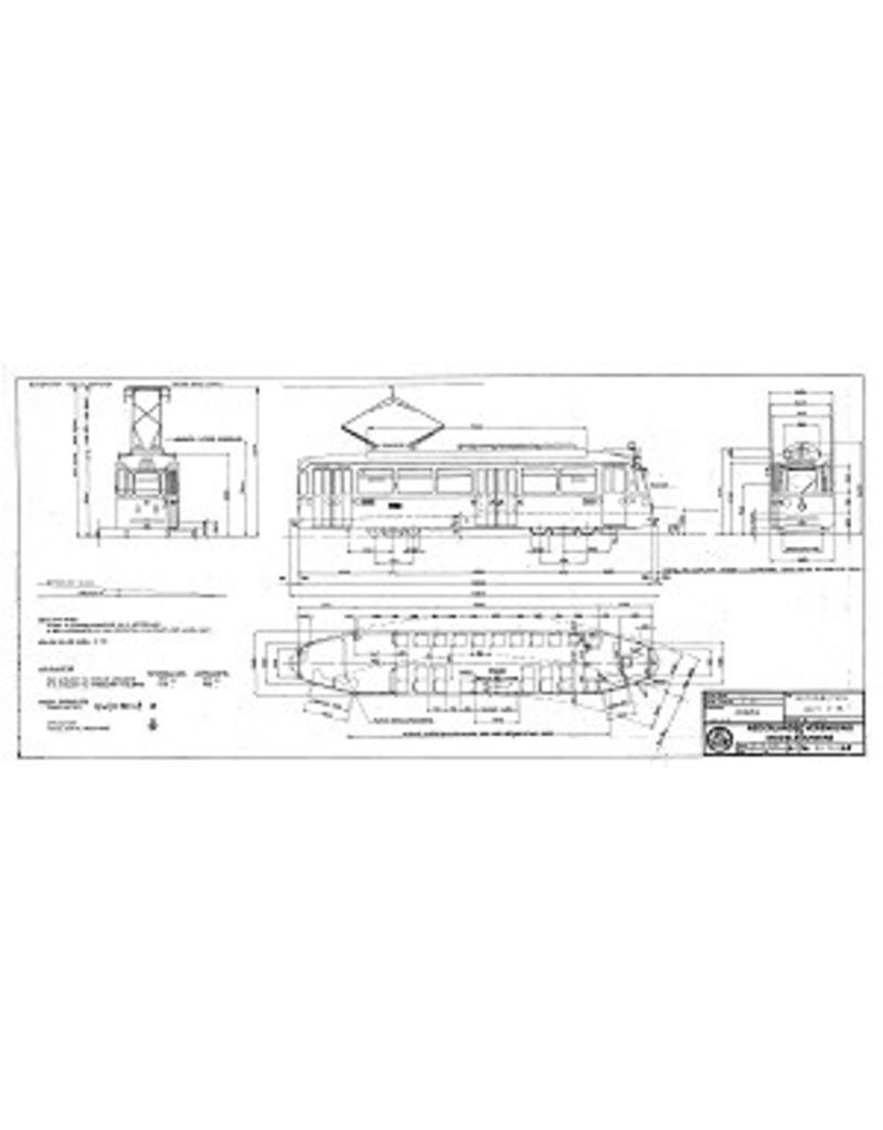 NVM 20.73.036 motorrijtuig RET 1-15 - (Schindler)