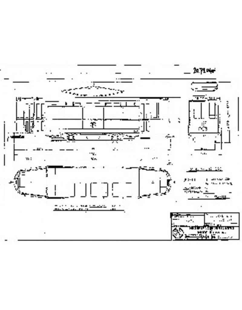 NVM 20.73.040 motorrijtuig RET 202-221