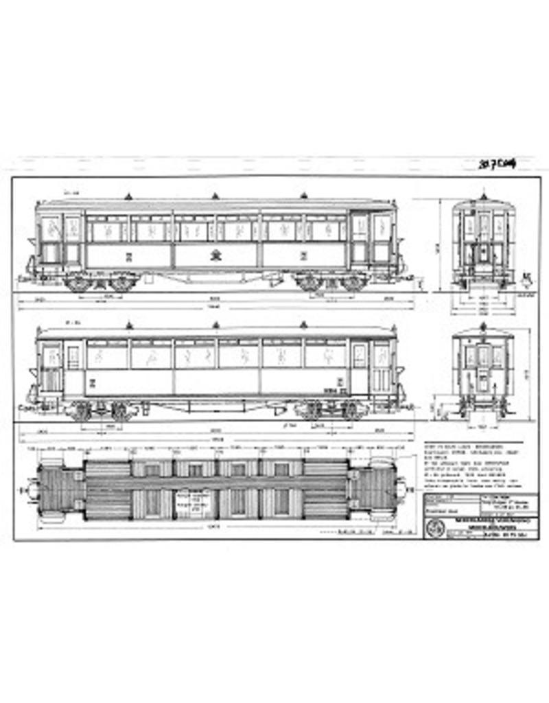 NVM 20.74.004 RTM motorrijtuig M 1807