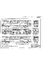 NVM 20.74.007 NTM benzinemotorrijtuig M1 (Werkspoor, 1924) voor spoor I