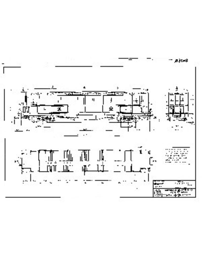 NVM 20.75.003 volgrijtuig OSM/NBM 30-54 (Allan, 1910/11)