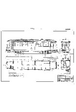 NVM 20.75.011 aanhangrijtuig NZHVM B254-257, ex LTM (1917), ex CLS
