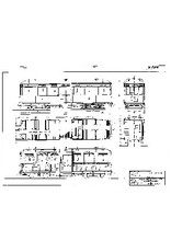 NVM 20.75.014 aanhangrijtuig NZHVM B301-308