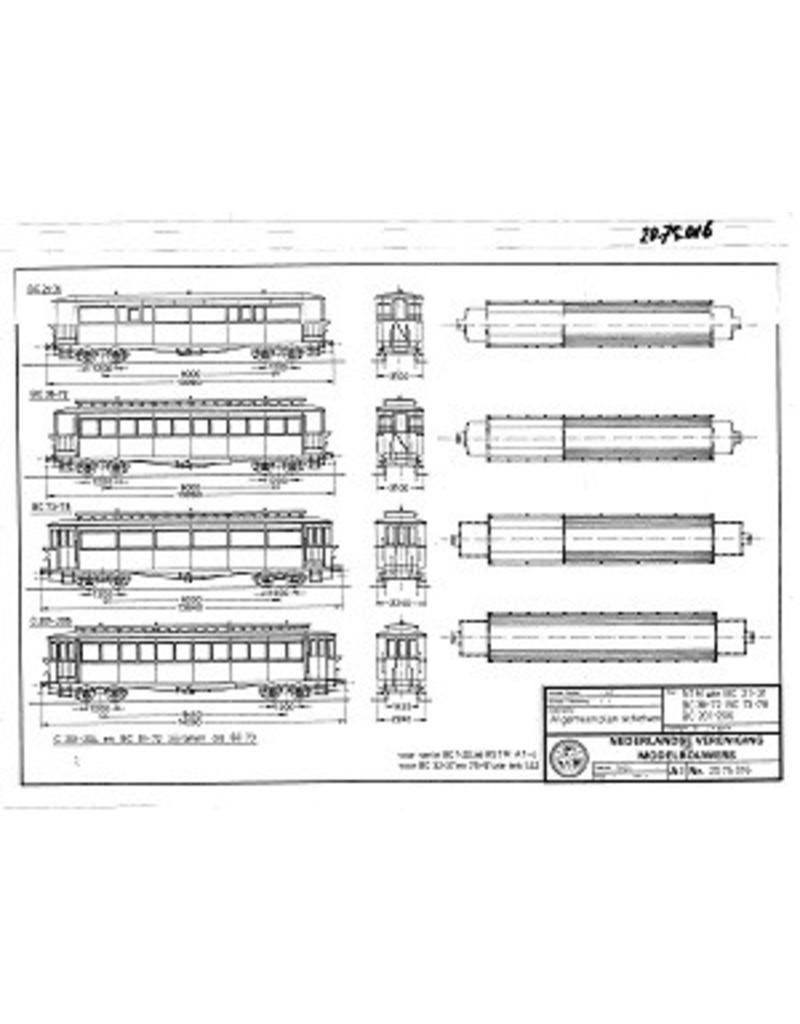 NVM 20.75.016 aanhangrijtuigen NTM B21-31, B38-72, B73-78, B201-206