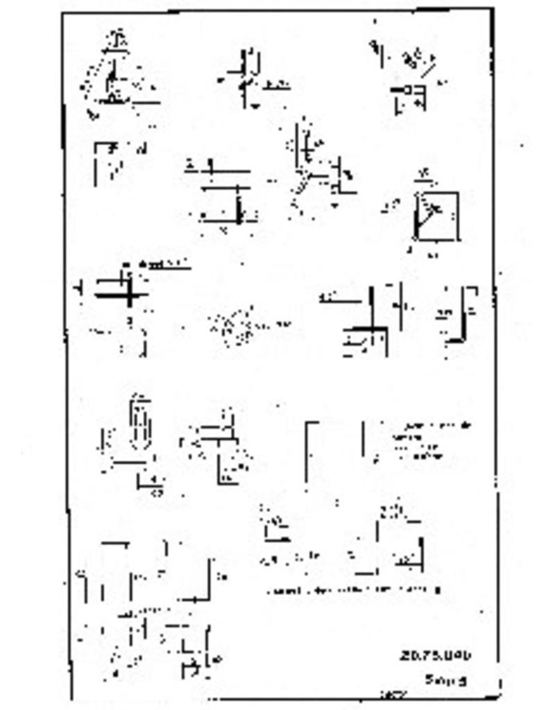 NVM 20.75.040 rijtuigen serie BC 79-91; NTM