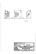 NVM 30.01.012 blokpost Coevorden