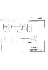 NVM 30.02.003 weegbrug
