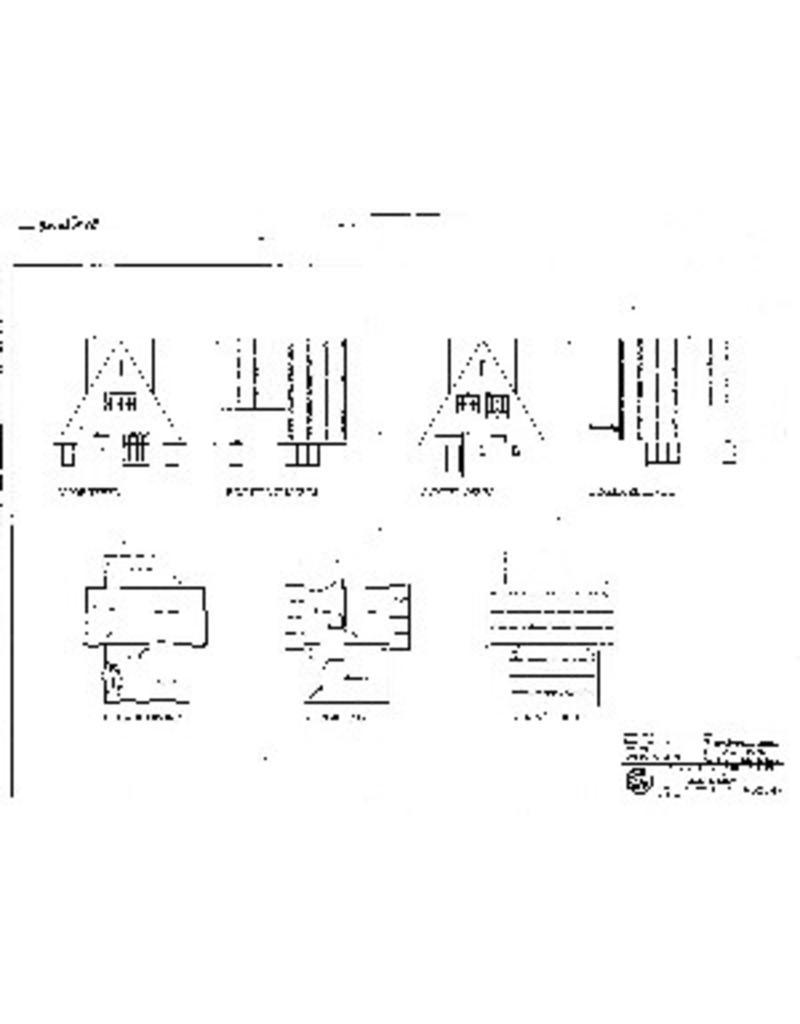 NVM 30.03.018 Watertoren/woning Bilthoven (1926)