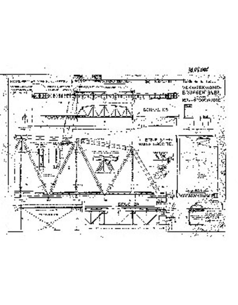 NVM 30.05.001 vakwerkbrug