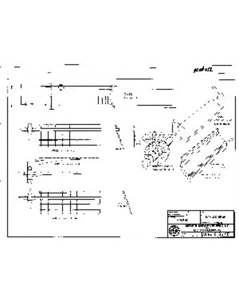 NVM 30.06.012 paaltjasker