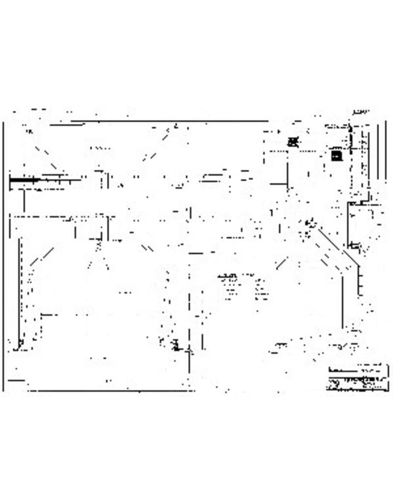 NVM 30.09.020 containerkraan