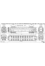 NVM 29.03.233 El. motorrijtuig 3e klasse C 9001-9037 voor Spoor 0