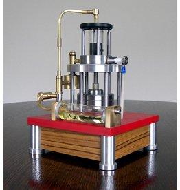 NVM 60.10.025 Stuitermotor, een bijzondere 2-takt motor