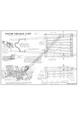 NVM 40.31.012 Welsh truckle cart