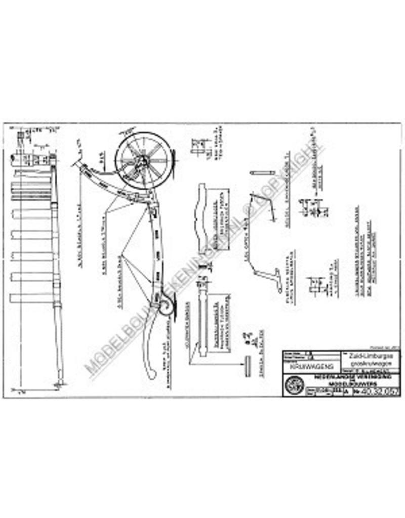 NVM 40.32.057 Zuidlimburgse graskruiwagen