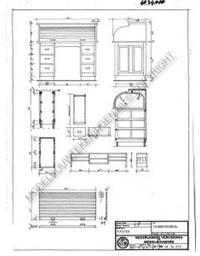 NVM 40.34.010 cilinderbureau