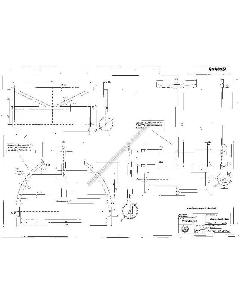 NVM 40.40.022 houten landrollen