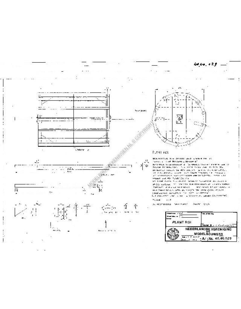 NVM 40.40.029 Plantrol