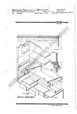 NVM 45.16.005 Gronings boogkabinet