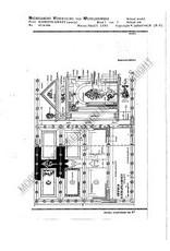NVM 45.16.006 Spaans schrijfkabinet