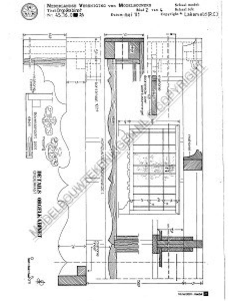NVM 45.16.021 orgelkabinet