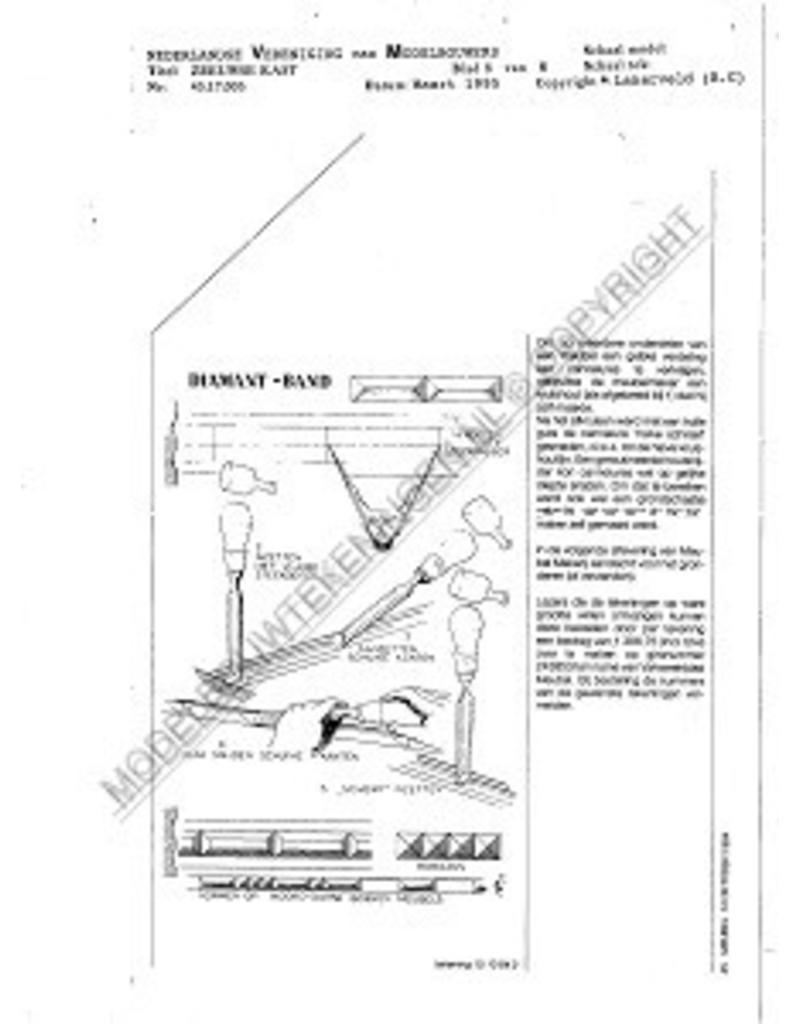 NVM 45.17.003 Zeeuwse kast