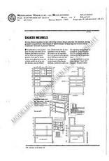 NVM 45.17.010 Shaker handwerkkast