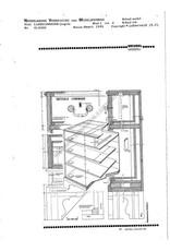NVM 45.18.002 Engelse ladecommode