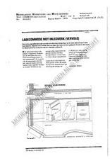 NVM 45.18.012 commode met intarsia