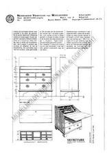 NVM 45.19.001 Engelse secretaire
