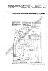 NVM 45.35.004 Chippendale eetkamerstoel