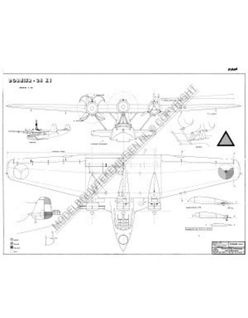 NVM 50.10.006 Dornier 24K1