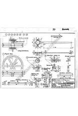 NVM 60.01.012 balansstoommachine