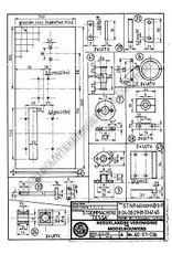 "NVM 60.01.036 hor. stoommachine ""Tessa"""