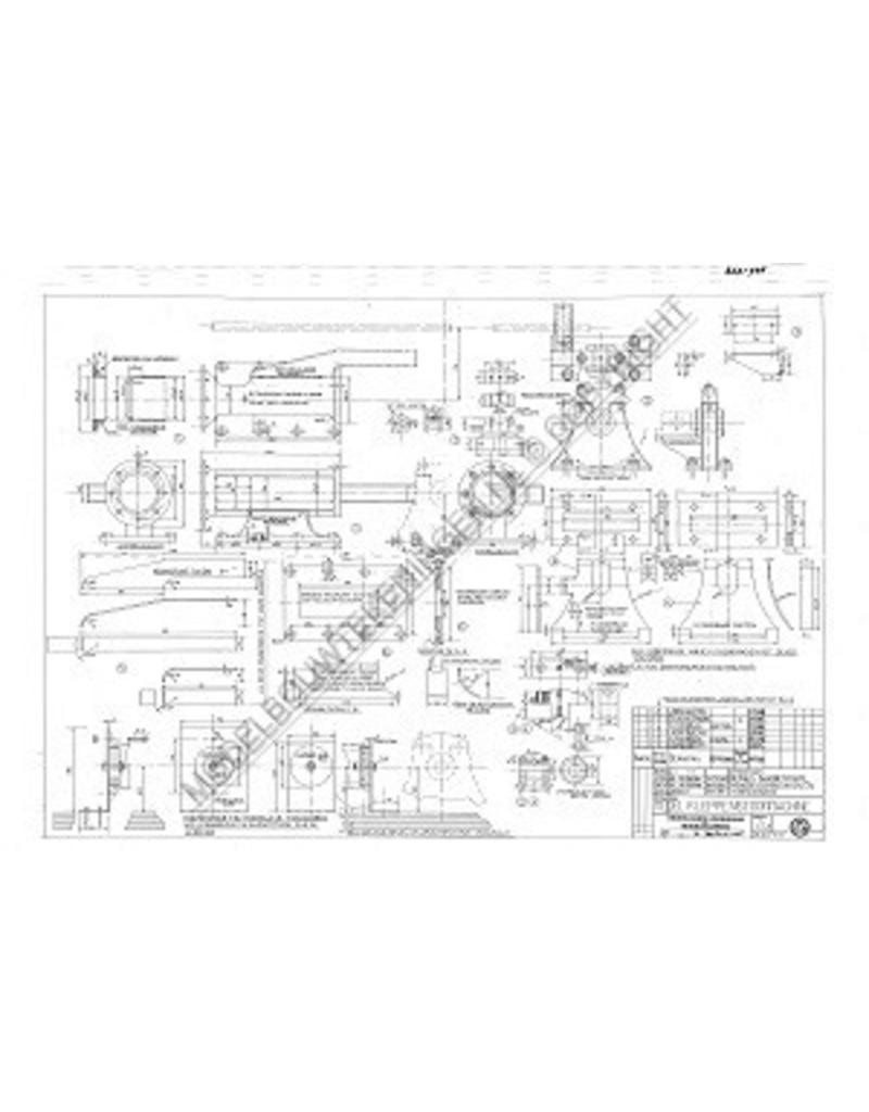 NVM 60.01.047 Lentz-kleppen stoommachine