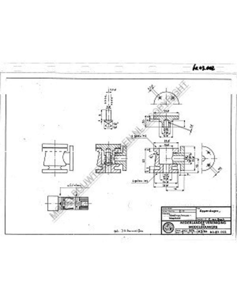 NVM 60.03.002 voedingklepkast