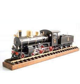 NVM 20.20.031 2-B personen tenderlocomotief SS 650; voor spoor 1 (45 mm)